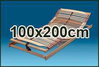 100x200 cm