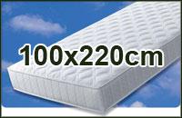 100X220 cm