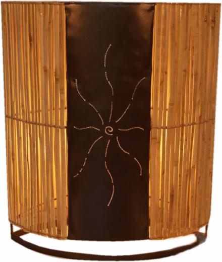 Tischlampe Nelius in verschiedenen Größen erhältlich