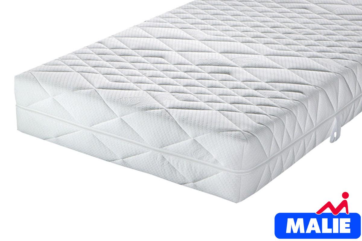 matratze malie 100x220cm passend zu bambusbetten. Black Bedroom Furniture Sets. Home Design Ideas