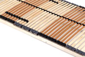 Lattenrost LUXUS NV 90x220cm deutsches Qualitätsprodukt