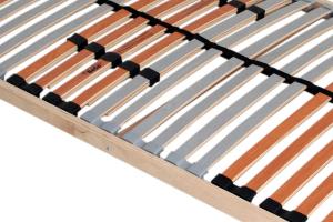 Lattenrost CLASSIC  NV 120x200cm deutsches Qualitätsprodukt