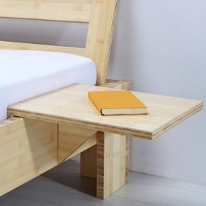Alt für YIN Bambus Nachttisch