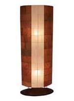 Stehlampe Konga