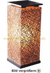 Stehlampe Mojito in verschiedenen Größen erhältlich