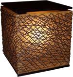 Leuchttisch Stehlampe Maputo