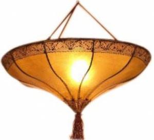 Deckenlampe Salem in verschiedenen Farben erhältlich