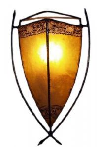 Wandlampe Myra in verschiedenen Farben erhältlich